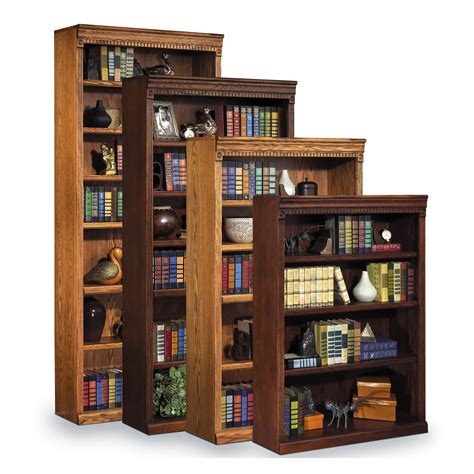Huntington Oxford Standard Bookcase