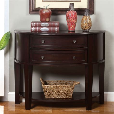 Huntress Console Table