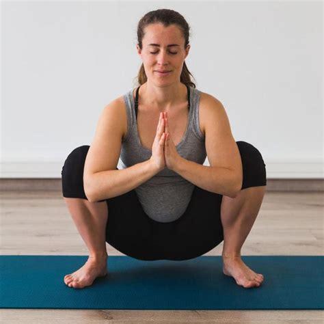 hurt hip flexor from squatting during pregnancy
