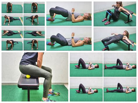 hurt hip flexor from squatting toilet position while pregnant