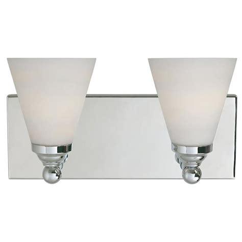 Hutson 2-Light Vanity light