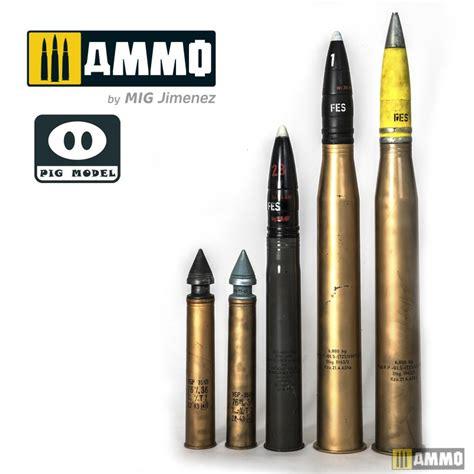 Ammunition Hvap Ammunition.