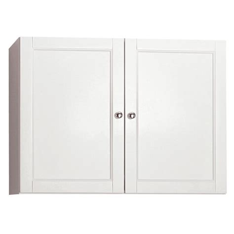 Hyde 30 W x 22 H Wall Mounted Cabinet