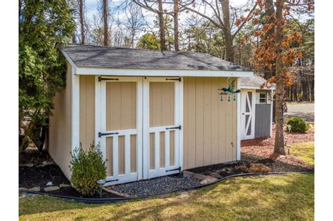 I Want To Build A Shed