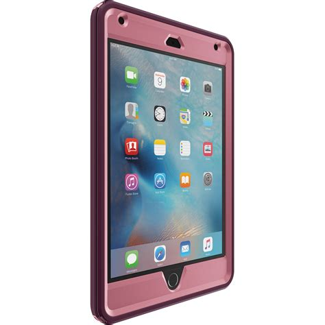 Ipad Mini 4 Case  Rugged Defender Series Case  Otterbox.
