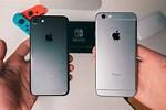 iPhone 6s vs 7 2020
