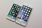 iPhone 6s vs iPhone 6 Plus