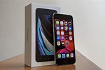 iPhone SE 2020 Adding Email