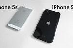 iPhone SE 2020 vs iPhone 5