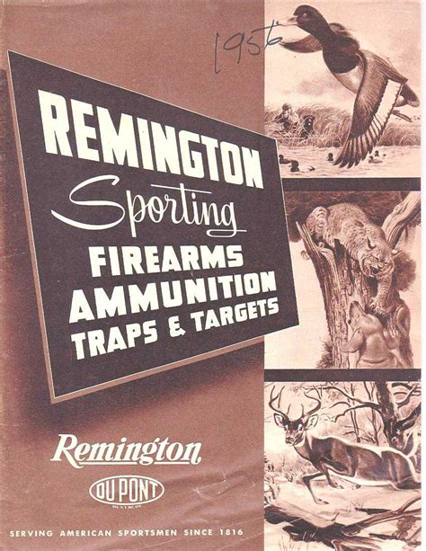 Ammunition Iaa Ammunition Catalogues