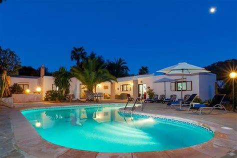 Ibiza Appartement Prive Zwembad