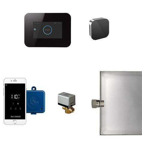 iButler Steam Generator Package