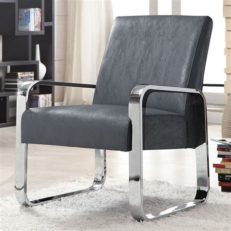 Icenhour Ultra Modern Side Chair