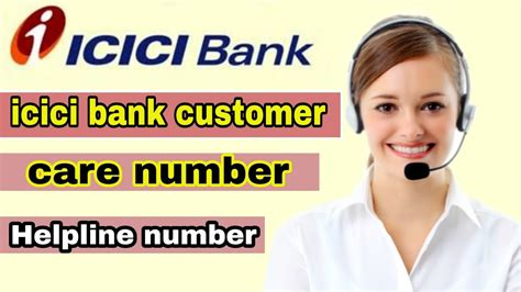 Credit Card Icici Toll Free Icici Bank Customer Care Number Toll Free No 24x7 Helpline