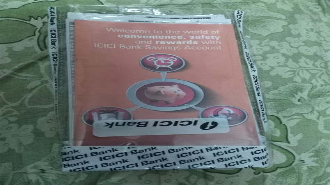 Icici Bank Credit Card Welcome Kit Welcome Kit Icici Pru Life Insurance