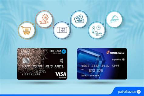 Icici Credit Card Balance Emi Credit Card Compare Apply Online 65 Best Credit Cards