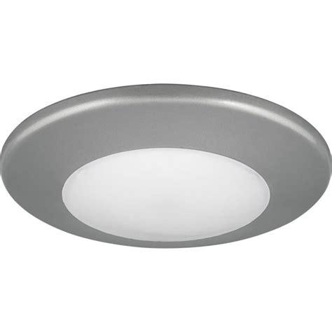 Icon 1-Light LED Flush Mount