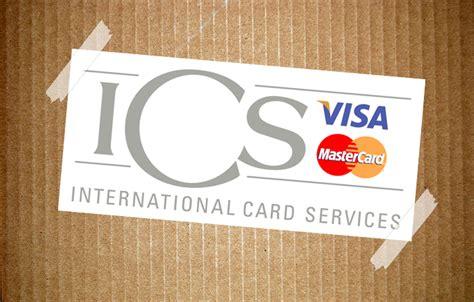 Ics Creditcard Online Visa Www Visa Card Inloggen Vindennl