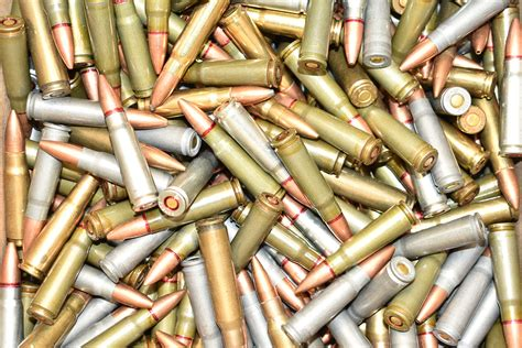 Ammunition Id To Purchase Ammunition.
