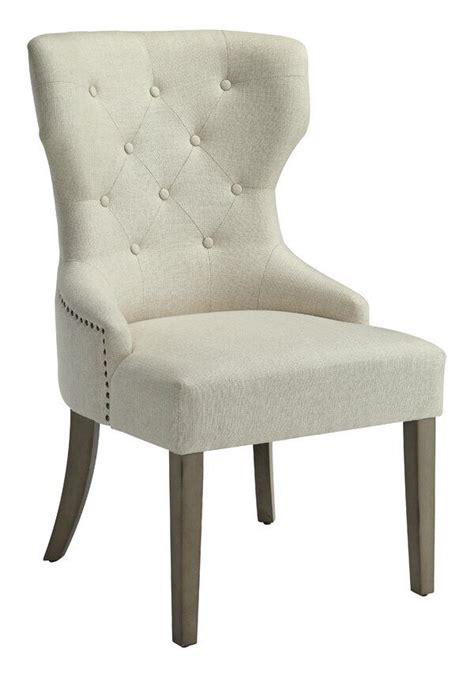 Idalou Wingback Chair