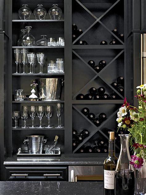 Ideas For Wine Racks