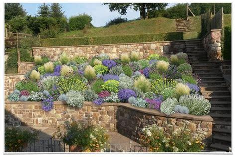 Ideen Für Garten Am Hang