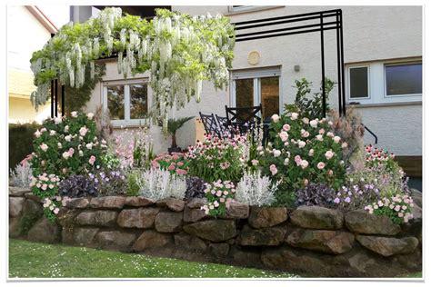 Ideen Für Gartenbepflanzung
