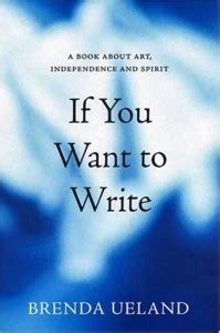 Read Books If You Want to Write: A Book about Art, Independence and Spirit Online