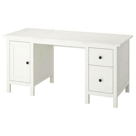 Ikea Bureau Hemnes