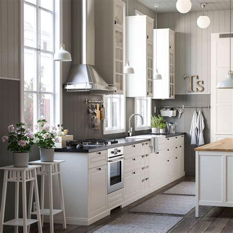 Ikea Küchen Inspiration