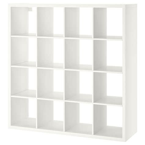Ikea Kallax Kast Wit