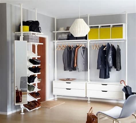 Ikea Kleiderschrank System