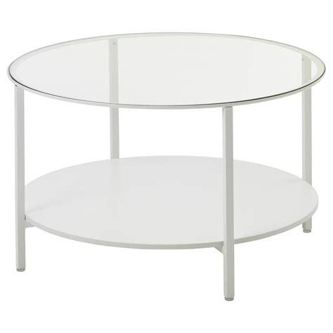 Ikea Vittsjö Couchtisch