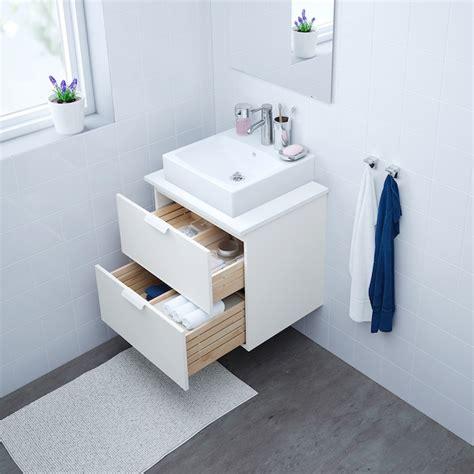 Ikea Waschtisch Godmorgon 60 Cm