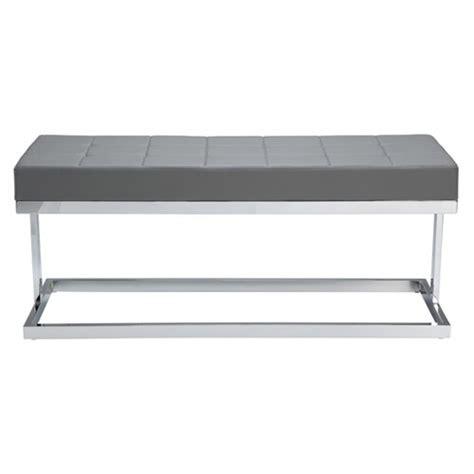 Ikon Viceroy Two Seat Bench