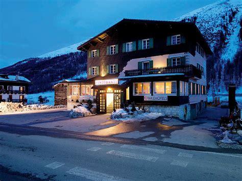 Il Camino Hotel Livigno