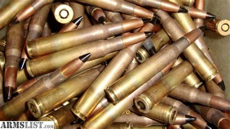 Ammunition Illegal To Manufacturing Armor Piercing Ammunition.