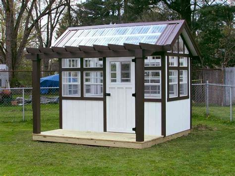 Images Of Potting Sheds