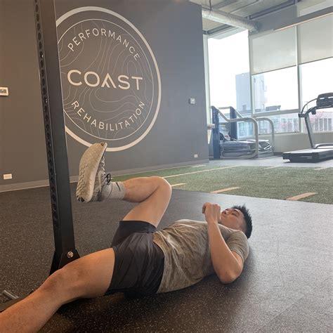 imoact on hip hip flexor