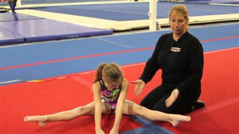 improving hip flexor flexibility stretches for gymnasts wrist