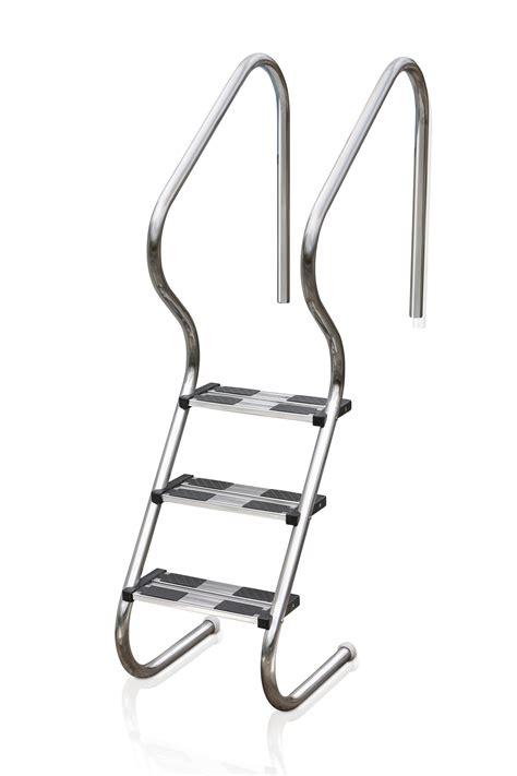 Inbouw Trap Zwembad