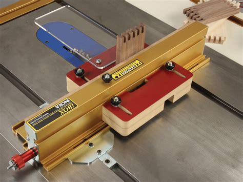 Incra Box Jig