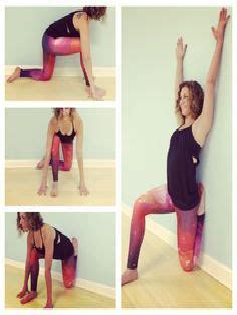 increasing hip flexor flexibility stretches with donnie iris