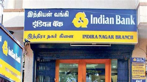 Indian Bank Credit Card Statement
