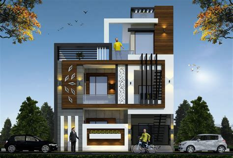 Indian Building Designs And Plans
