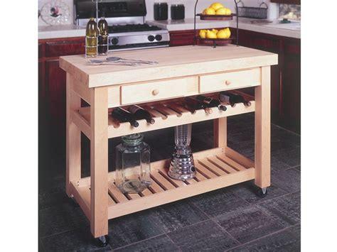 Indoor Furniture Plans