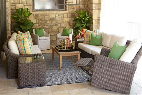 Indoor Patio Furniture