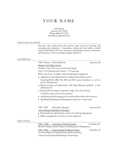 industry resume objective resume sample entry level event
