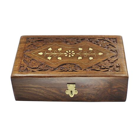 inexpensive jewelry boxes and chest