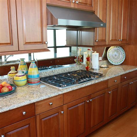 Inexpensive Backsplash For Kitchen